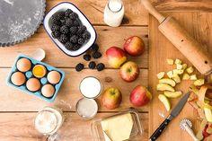 Recept voor Oma's appeltaart   HelloFresh Blog