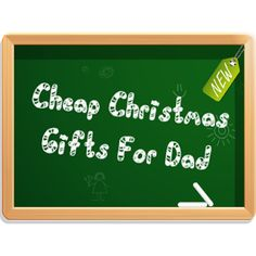 Dad is notoriously hard to shop for. Check here first for a great starter list of cheap but unusual gifts that your dad will love. Cheap Christmas Gifts, Christmas Gift For Dad, Cheap Gifts For Dad, Unusual Gifts, Cheer, Dads, Winter, Holiday, Shop