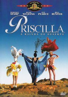 Assista o filme Priscilla a rainha do deserto completo
