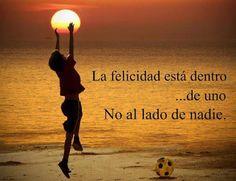 #frases #felicidad