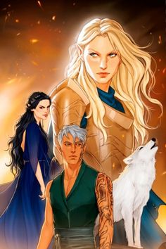 Official and fanart images featuring Aelin Galathynius. Throne Of Glass Characters, Throne Of Glass Fanart, Throne Of Glass Books, Throne Of Glass Series, Book Characters, Fantasy Characters, Fictional Characters, Aelin Galathynius, Celaena Sardothien