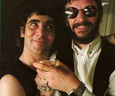 ~Keith Moon & Ringo Starr ~ my 2 favorite drummers :)))))) ~*