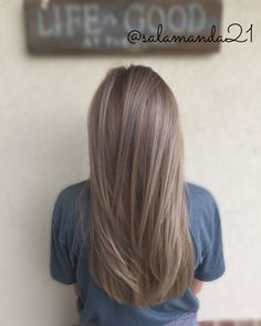 Side Swept Waves for Ash Blonde Hair - 50 Light Brown Hair Color Ideas with Highlights and Lowlights - The Trending Hairstyle Brown Hair Cuts, Ash Brown Hair Color, Brown Hair Shades, Cool Hair Color, Light Ash Brown Hair, Hair Color Silver Grey, Ash Hair Colors, Dark Colors, Light Brown Hair Colors