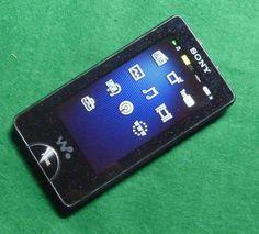 ◎ SONY ウォークマン NW-X1050 16GB 中古品 ◎_画像1