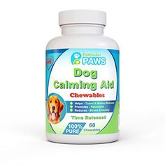 Best Calming Medicine For Dogs