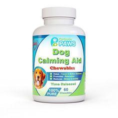 Best Dog Calming Medication