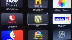 Apple said to be in negotiations with the NFL for 'Thursday Night Football' streaming rights