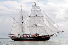 Tres Hombres loaded our first shipment of Sel de Gris and Fleur de Sel with destination Texel. Ireland Vacation, Ireland Travel, Galway Ireland, Cork Ireland, Marine Traffic, Ireland Landscape, Out To Sea, Ship Art, Ivory Coast