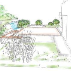 summerfeeling ...😎 #garden  #gardenarchitecture  #gardeninspiration  #gardendesign  #gardenideas #gardenparty