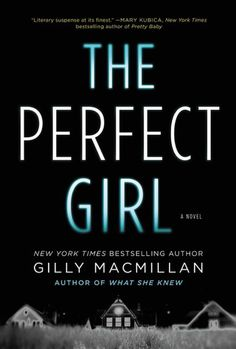 From Gilly Macmillan, the international bestselling and Edgar Award nominated author of What She Knew, comes this whip-smart, addictive, and harrowing novel of psychological suspense—perfect for fans of Paula Hawkins and Kimberly McCreight.
