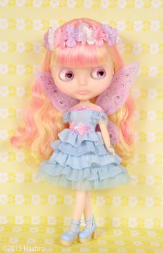 [May 2015] Neo Blythe Sprites Beauty - Page 5