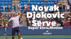New Video Release !#NovakDjokovic I Serve in Super Slow Motion I US Open 2015 Enjoy & Share! #tennis #BNPPM  youtu.be/SfI-aDAho7U