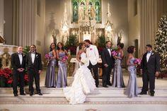 Bridal party… Photographer: Ah Photography