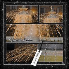 Eau light par Scrappapotage/digital-scrap-bien-sûr/