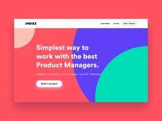 Indiez Debut by Rahul #Design Popular #Dribbble #shots #communitymanagerportfolio