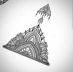 @ Instragram ishi_tattoo wrist cuffs