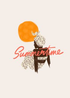 Summertime by Cocorrina