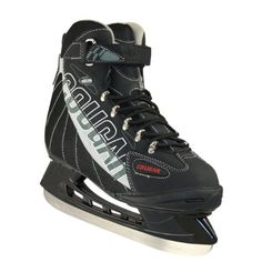 American Athletic Shoe Senior Cougar Soft Boot Hockey Skates, Black, 10 American Athletic http://www.amazon.com/dp/B001268EOA/ref=cm_sw_r_pi_dp_snlHwb1S910D4