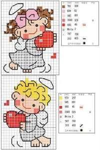 Brilliant Cross Stitch Embroidery Tips Ideas. Mesmerizing Cross Stitch Embroidery Tips Ideas. Tiny Cross Stitch, Cross Stitch Fairy, Cross Stitch Angels, Cross Stitch For Kids, Cross Stitch Bookmarks, Cross Stitch Heart, Cross Stitch Cards, Cross Stitch Designs, Cross Stitching