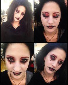 #fantasy #makeup #makeupart