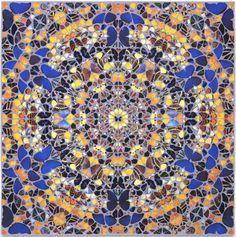 Shop - Damien Hirst -      Cathedral Print (without diamond dust)     - Gagosian Gallery