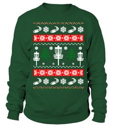 # Disc Golf Ugly Christmas Sweater .  This Sweater is only available for LIMITED TIME!TIP: SHARE it with your friends,buy 2 or more and you will save on shipping.Guaranteed safe and secure checkout via:kids, girlfriend, lovers, cheap, ugly, christmas, family, daughter, mother, wife, husband, gift, unique, best, one, sister, brother, uncle, mom, dad, papa, grandfather, grandmother, parents, market, online, trending, sweatshirt, Sweater, Santa, love, internet, funny, Holiday, xmas, golf…