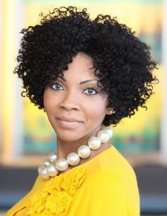 14 Ways to Transition from Relaxed to Natural Hair | Natural Style