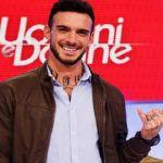 LUCAS PERACCHI E' DI NUOVO INNAMORATO - BOLLICINE VIP