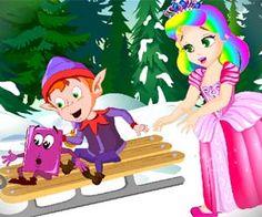 Princess Juliet WinterFun