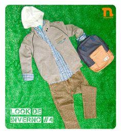 Look de inverno #4 para meninos - outono/inverno 2013 no Brasil.    www.nmagazine.com.br