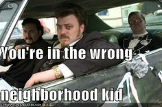 ricky trailer park boys memes | Pro Tip: Avoid Trailer Parks At All Cost