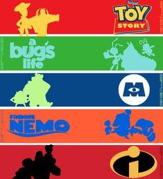 Pixar!!!