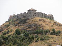 Sümegi vár Hungary, Monument Valley, Nature, Travel, Naturaleza, Viajes, Destinations, Traveling, Trips