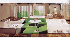 home decor 1970 | vintage 1970s home decor olivier mourgue
