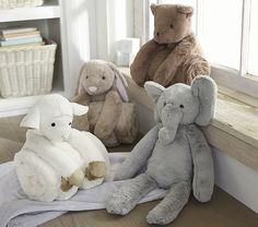 Pottery Barn Kids offers kids & baby furniture, bedding and toys designed to delight and inspire. Create or shop a baby registry to find the perfect present. Baby Shower Gifts, Baby Gifts, Pottery Barn Baby, Elephant Blanket, Nursery Toys, Stroller Blanket, Plush Animals, Stuffed Animals, Cute Friends