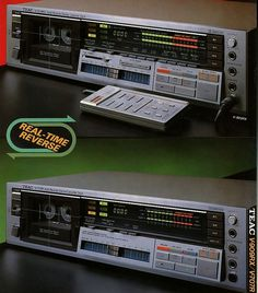 545 Best Vintage cassette deck images in 2019 | Deck