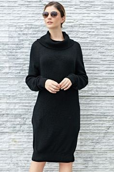 5ac6640ad06 22 Best Sweater Dress images in 2019