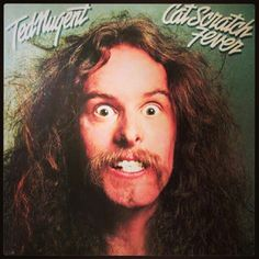 Ted Nugent On Pinterest Motors Rock Music And Concerts