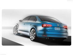 Volkswagen GLI MK6 2014