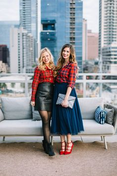 3f29640f11b A Very Austin Blogger Christmas. Christmas Outfit Women DressyHoliday  Outfits ...