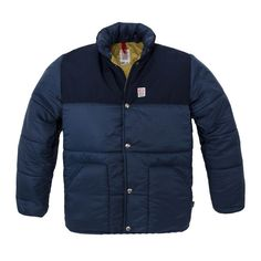 Puffer Jacket - Topo Designs