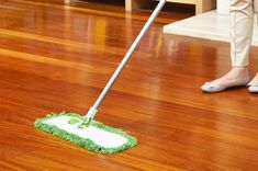 Can Laminate Flooring Be Mop Everyday?