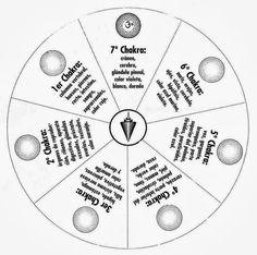 Sabiduría Oculta: Cómo usar el péndulo I