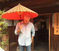 A Journey to Japan   With Chef Eric Ripert