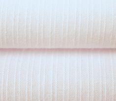 """White+Stripe+Dimity,+White+on+White,+1/16""""+"""