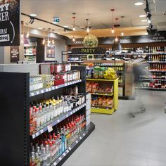 Retail, Experiential Design Retail Concepts, Retail Space, Experiential, Retail Design, Liquor Cabinet, Storage, Home Decor, Purse Storage, Decoration Home