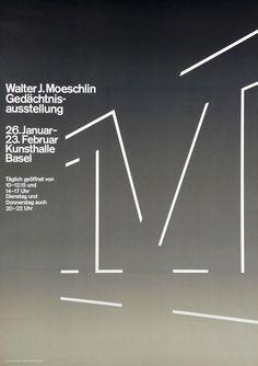 Walter J. Moeschlin — Armin Hofmann