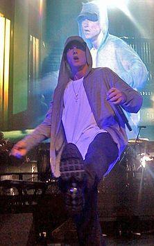 Eminem - Detroit, Michigan