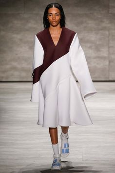 VFiles Fall 2015 Ready-to-Wear - Collection - Gallery - Style.com LOOK 26 P3