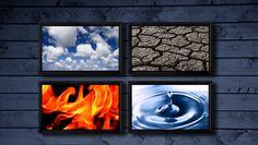DE TODO UN POCO: Astro-Test: ¿qué elemento define tu vida?